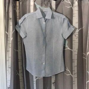 Loro Piana button-down shirt